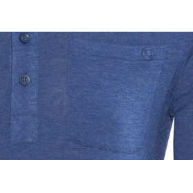 Endura Urban Concrete Polo Men blue